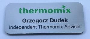 grzegorz dudek independent thermomix advisor